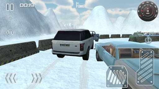 Car Parking Sim 3D  screenshots EasyGameCheats.pro 3