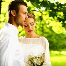 Wedding photographer Lyubov Vyatina (LyubovVyatina). Photo of 27.07.2014