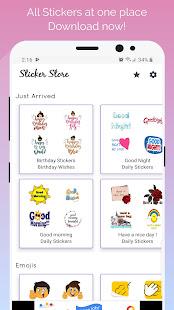 Sticker Store (WAStickerApps) Apk Download
