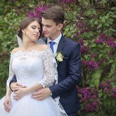 Wedding photographer Natella Nagaychuk (photoportrait). Photo of 19.06.2017