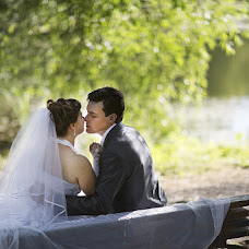 Wedding photographer Yuliya Zotanina (ulza-luna). Photo of 22.07.2013