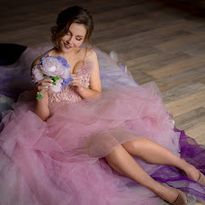 Wedding photographer Kseniya Levant (silverlev). Photo of 09.11.2017