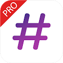 Likes & Followers for Instagram using HashTags icon