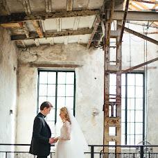 शादी का फोटोग्राफर Nastya Ladyzhenskaya (Ladyzhenskaya)। 21.04.2016 का फोटो