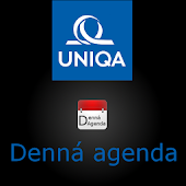 UNIQA denná agenda