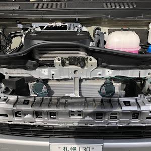 ハイエースバン GDH226K 2018年スーパーロングバン 4WDのカスタム事例画像 コアラさんの2018年10月14日23:09の投稿
