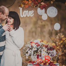 Wedding photographer Larisa Danilyuk (laraden). Photo of 14.10.2013