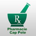 Pharmacie Cap-pele