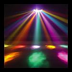 LED Strobe Flashlight Icon