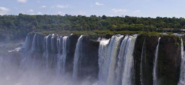 Porto Iguaçu