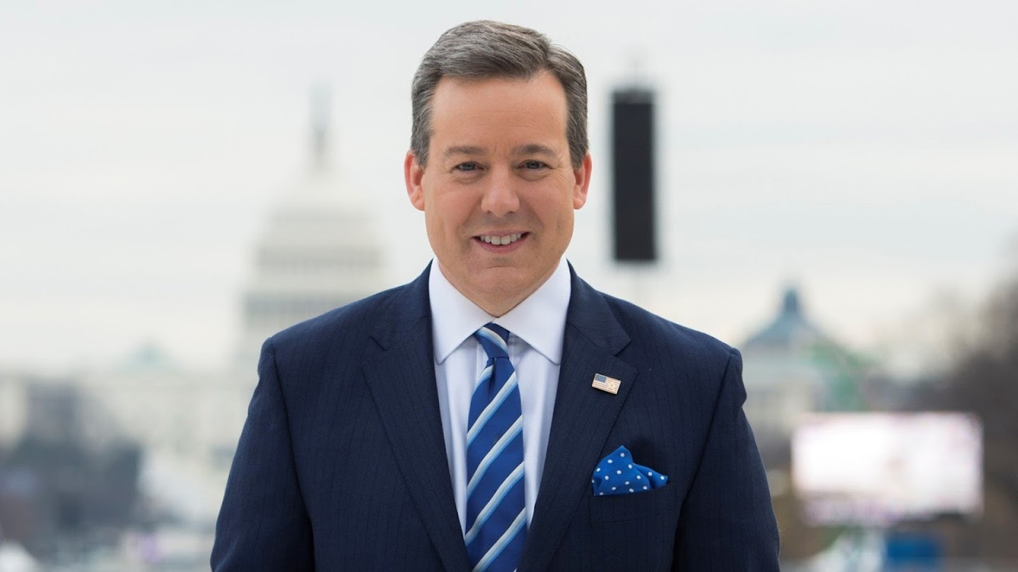 Watch Live Coverage With Ed Henry live