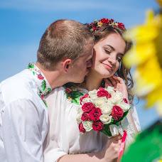 Wedding photographer Tetyana Shunevich (2775747). Photo of 20.03.2018
