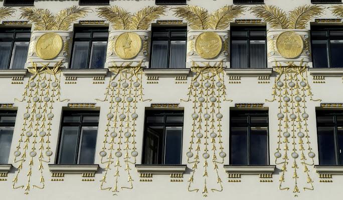 Oro a Vienna! di Carmelo Baglivo