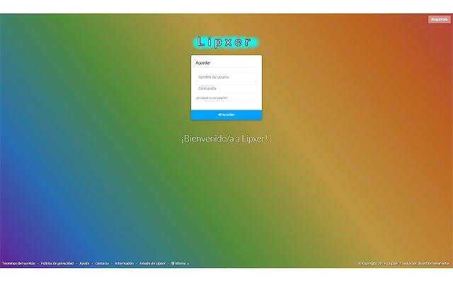 Lipxer Chrome
