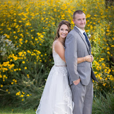 Wedding photographer Mitchell Bennett (katiebennett317). Photo of 21.10.2018