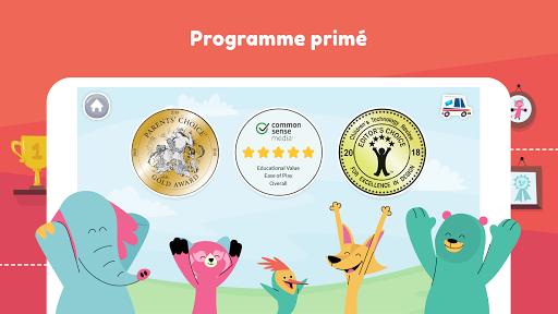 Khan Academy Kids: Jeux et livres pédagogiques screenshot 7