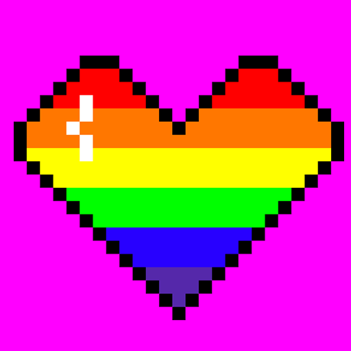 Pix.Color - Color By Number Pixel Art