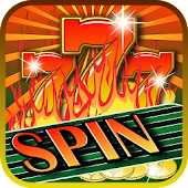 Flaming 7s Hot Slot Casino