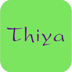 thiya.in - Exclusive Sarees
