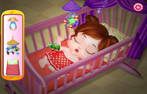 Baby Care Babysitter & Daycare 1.0.6 screenshots 10