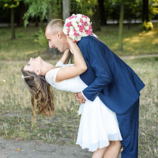 Wedding photographer Vitaliy Pilyuschak (piliushchak). Photo of 18.02.2017