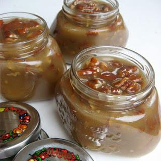 Southern Praline Sauce