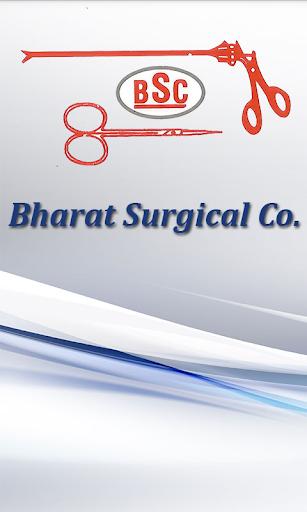 Bharat Surgicals co