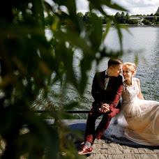 Φωτογράφος γάμων Konstantin Macvay (matsvay). Φωτογραφία: 08.06.2019