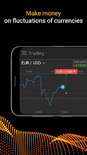 App Iron Trading - Mobile app for Traders APK for Windows Phone