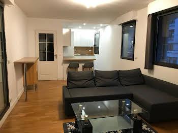 Appartement 2 pièces 51,47 m2