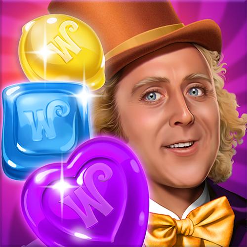 Wonka's World of Candy – Match 3  [Mod] 1.43.2325 mod