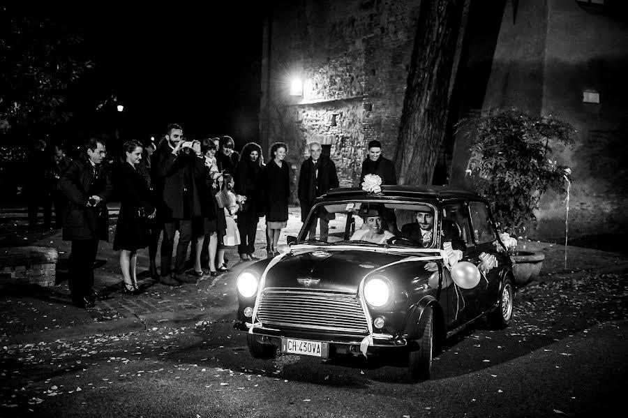 Wedding photographer Massimiliano Magliacca (Magliacca). Photo of 21.05.2019