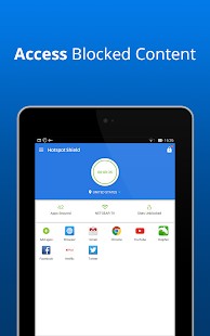 Hotspot Shield Free VPN Proxy Screenshot 5