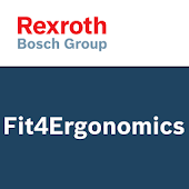 Rexroth Fit4Ergonomics