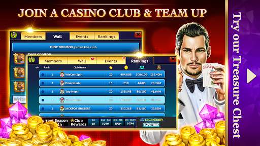 Double Win Vegas - FREE Slots and Casino android2mod screenshots 3