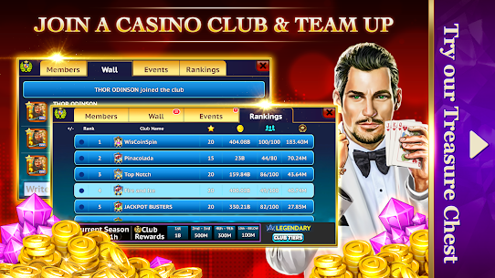 Double Win Vegas – FREE Slots and Casino 3