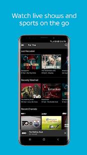 App Shaw BlueCurve TV APK for Windows Phone