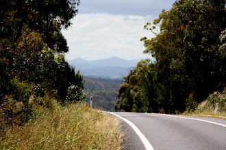 Photo: Year 2 Day 166 -  Great, a Downhill
