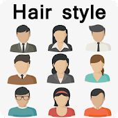 Hairstyle in Hindi