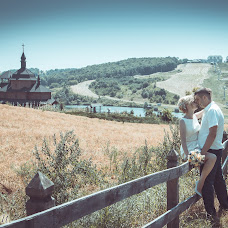 Wedding photographer Aleksandr Nesterov (Nesterov2012). Photo of 08.08.2016