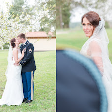 Wedding photographer Veronika Rayno (Bearmooseandfox). Photo of 22.04.2017