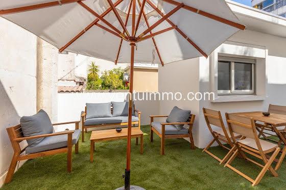 Vente appartement 2 pièces 22 m2