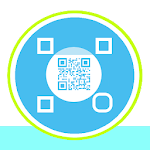 QR Scanner Paid : All QR & Barcode S+G Icon