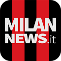 Milan News icon