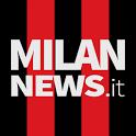 Milan News icon