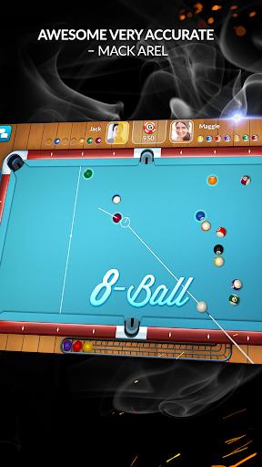 Pool Live Pro ud83cudfb1 8-Ball 9-Ball 2.7.1 Mod screenshots 4