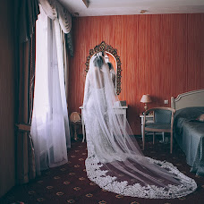 Wedding photographer Alina Mordasova (Mordaphoto). Photo of 12.07.2016