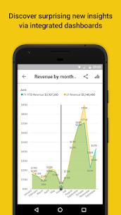 Microsoft Power BI–Business data analytics 2