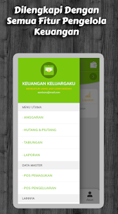 Download Keuangan Keluarga -- OFFLINE For PC Windows and Mac apk screenshot 2
