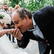 Fotografo di matrimoni Vladimir Barabanov (barabanov). Foto del 18.03.2019